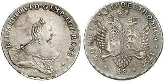 Ливонез 1757 года