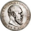 1 рубль 1889 года, фото 2
