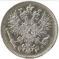 50 пенни 1893, фото 1