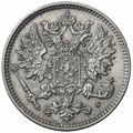 25 пенни 1875 года, фото 1
