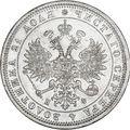 1 рубль 1882 года, фото 1