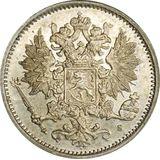 25 пенни 1872 года, фото 1
