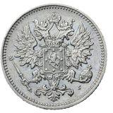 25 пенни 1873 года, фото 1