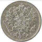 25 пенни 1891, фото 1