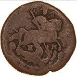2 копейки 1768, медь — Екатерина II, фото 1