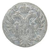 10 грошей 1822, серебро (Ag 194) — Александр I, фото 1