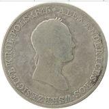 5 злотых 1832, серебро (Ag 868) — Николай I, фото 1