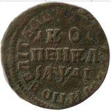 1 копейка 1714, медь — Петр I, фото 1