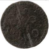 1/2 копейки 1841, медь — Николай I, фото 1
