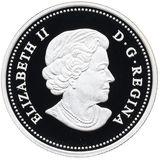 15 долларов 2013, серебро (Ag 999) | Клен мира (слон) — Канада, фото 1