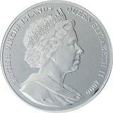 500 долларов 2006, серебро (Ag 999) | Христофор Колумб — США, фото 1