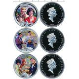 Набор монет Кавказская пленница — Ниуэ, 2013, фото 1