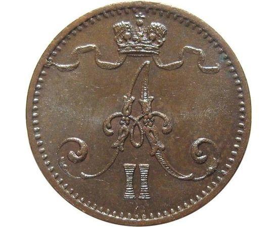 1 пенни 1873 года, фото 2