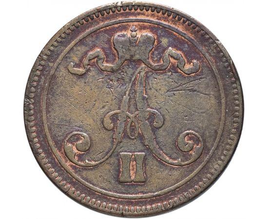 10 пенни 1866 года, фото 2