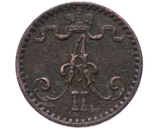 1 пенни 1867 года, фото 2