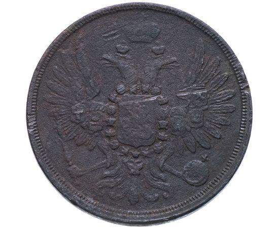 2 копейки 1857 года, фото 2