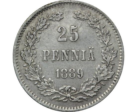 25 пенни 1889, фото 2