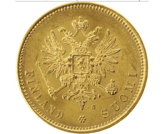 20 марок 1879 года, фото 1