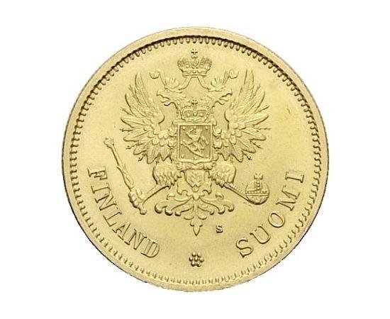 20 марок 1878 года, фото 1