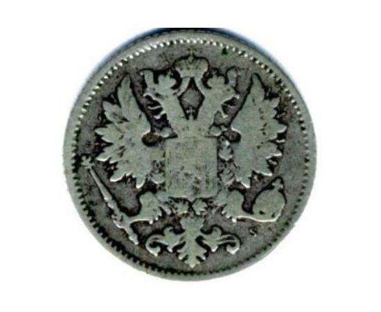 25 пенни 1876 года, фото 1