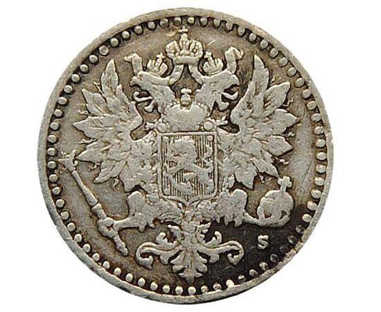 25 пенни 1865 года, фото 1