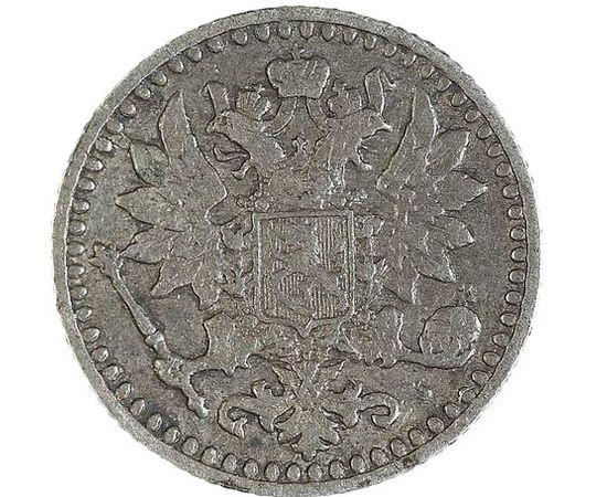 25 пенни 1869 года, фото 1